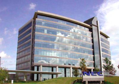 NEC, USA