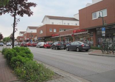 Marktplatz-Center, Neu Wulmstorf