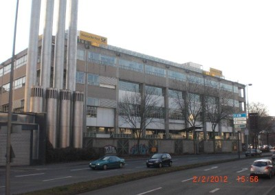 Deutsche Post Immobilien, Köln